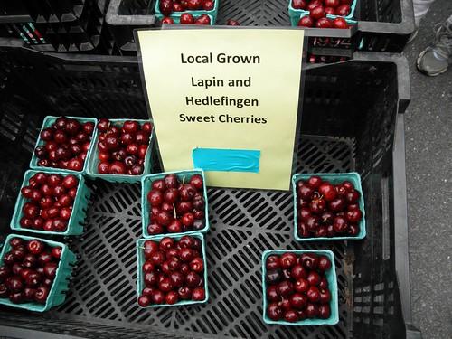 Lapin & Hedlefingen Cherries