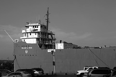 SS William A. Irvin (Rob Mesite) Tags: minnesota museum ship greatlakes convention ussteel duluth nrhs