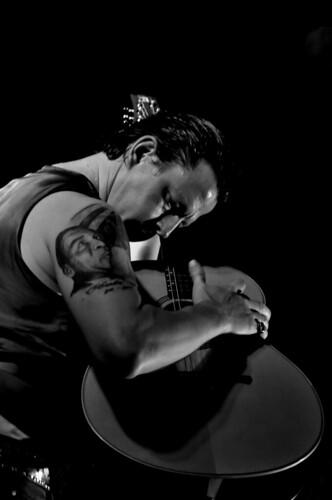 Ian Siegal (tattoo)