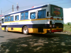 Philippine Corinthian Liner (Bus Ticket Collector II; Mariposa ) Tags: bus pub philippines surplus isuzu pcl stamaria diehards airconbus japayuki pbpa philippinecorinthianliner cityoperation isuzucubic philippinebusphotographersassociation