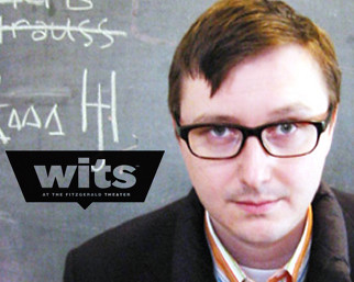 Wits with John Hodgman