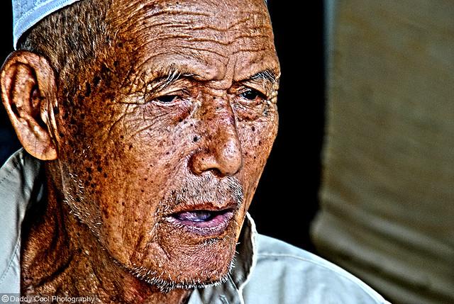 Pak Ngah Bidin