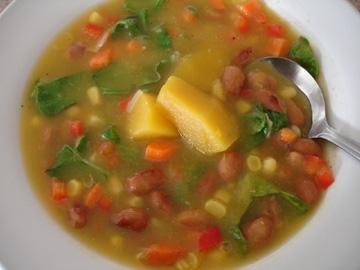 yummie soup