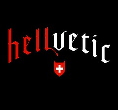 Hell vetic