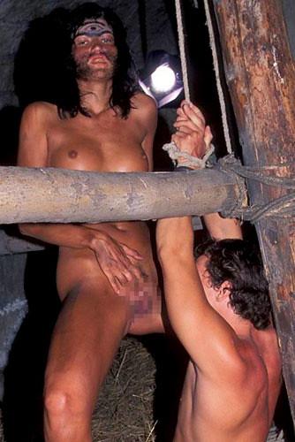 Maori Nude Women 67