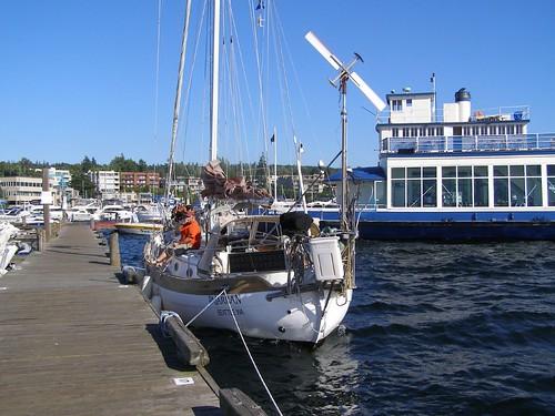 Kirkland Marina