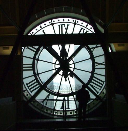 Inside d'Orsay