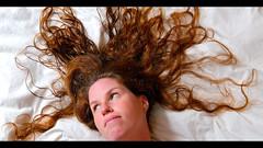 my beautiful wife (Ben McLeod) Tags: hair nikki 1755mmf28g sb800 mybeautifulwife borderfx
