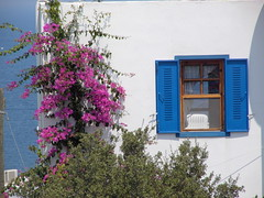 Bodrum evi (marican) Tags: house window turkey trkiye ev bodrum gndoan pencere