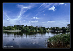 Beaulieu near Southampton - by CheGuevara-Paul