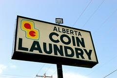 Alberta Coin Laundry