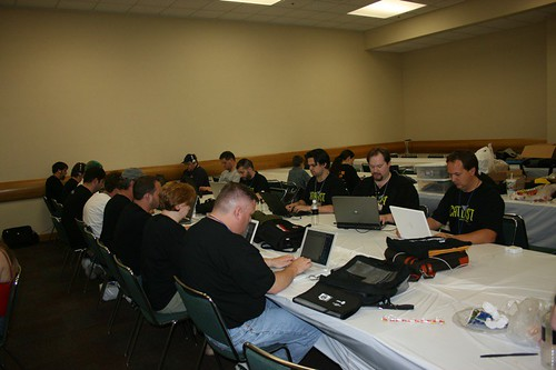 Classic BattleTech Iron Writers' Competition
