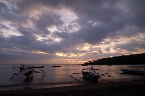Senggigi, Lombok, Indonesia