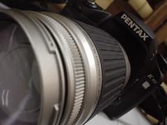 K10D + FAJ 75-300mm AL F4.5-5.8
