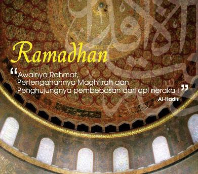 ramadhan by xero7.