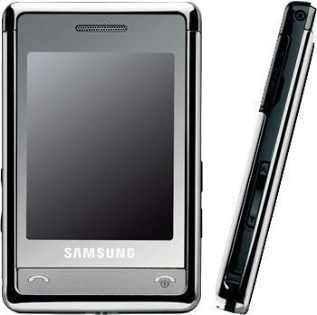 Samsung's SGH-P520.