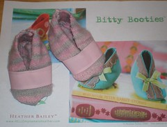 Bitty Booties
