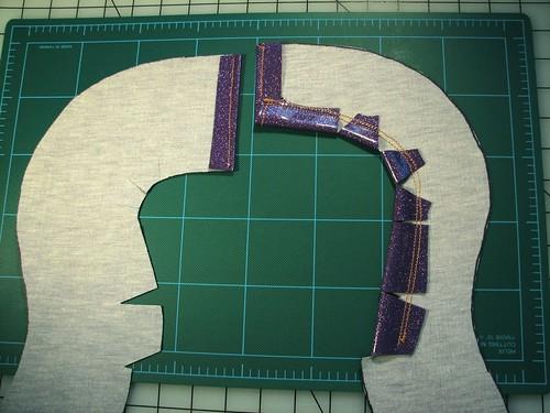 Making loops