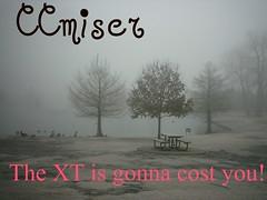 CCmiser