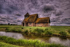 Fairfield Church Kent