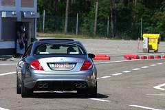 CL 65 AMG (simons.jasper) Tags: road color beautiful car canon eos mercedes jasper belgium belgie fast special autos circuit simons amg supercars zolder 50d specialcolor autogespot spotswagens