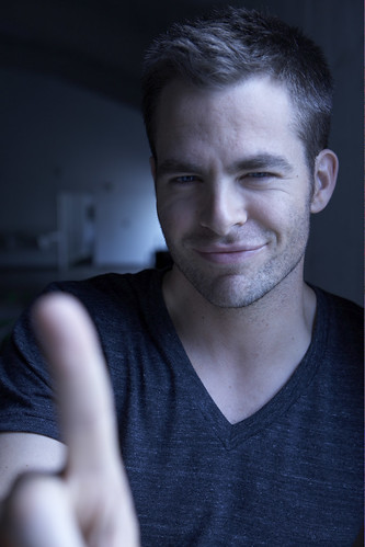 Thumb RUMOR: Chris Pine To Be The Flash