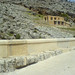 Over the Cedere Roman bridge