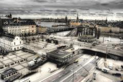 Bra ställen för att kalas på i Stockholm