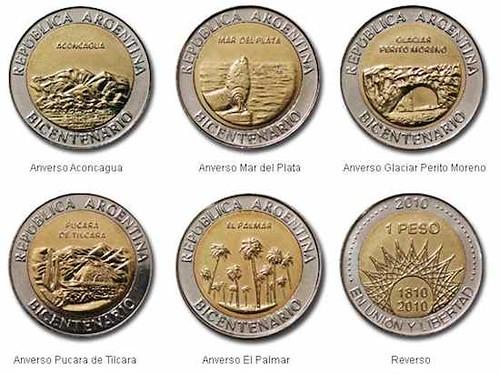 monedas 5pesos