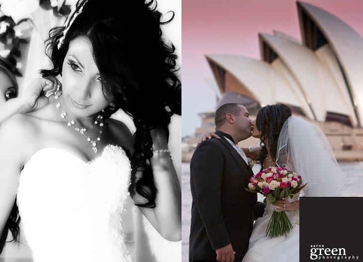 Lilian & Billy's Wedding 08