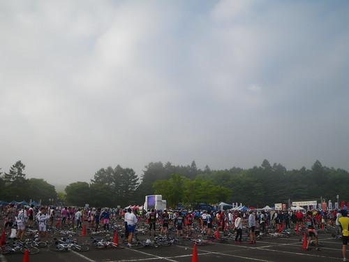Mt.富士ヒルクライム2010