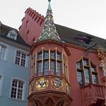 Freiburg im Breisgau [D], 2010, Historisches Kaufhaus. thumbnail