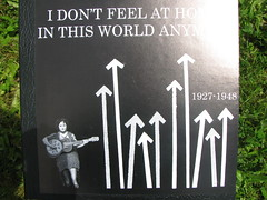 V/A - I Don't Feel At Home In This World Anymore - Mississippi Records