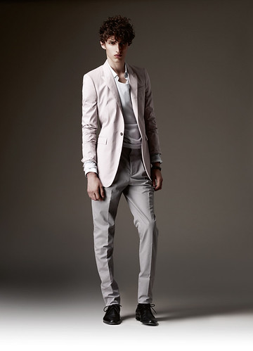 Charlie France0136_SS10 Burberry Pre-Collection(Official)