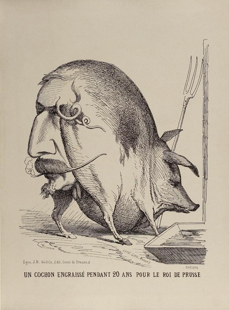 Un Cochon..