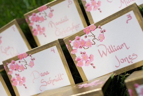 New Placecards