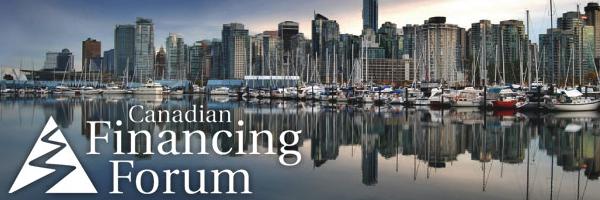 Canadian Financing Forum
