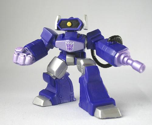 TF Robot Heroes Shockwave