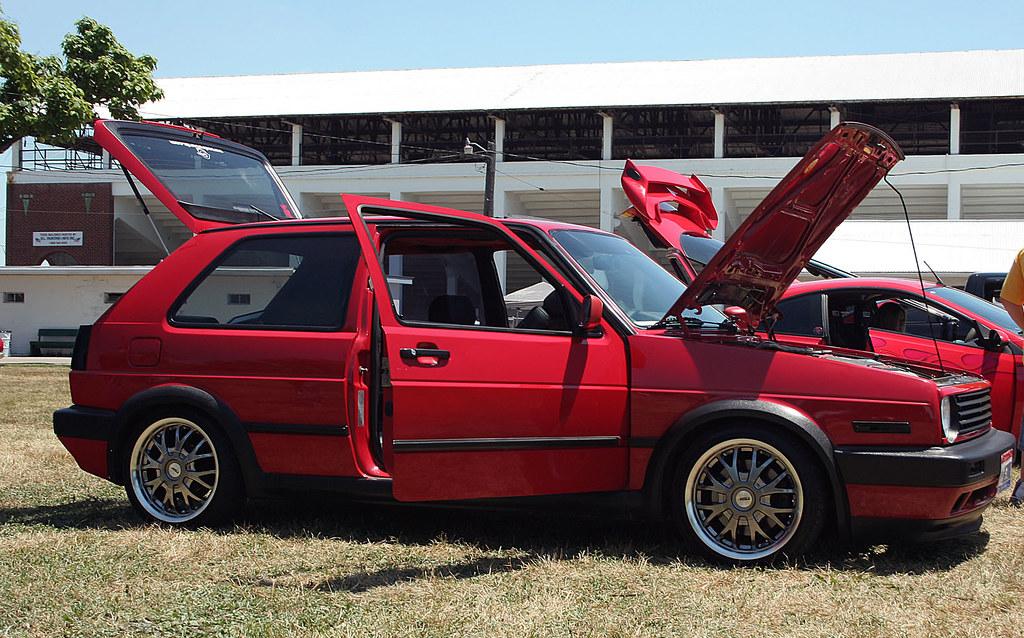 MkII GTI VR6