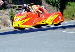 Sidecar 19 - Ballacrainie