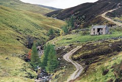 Glen-Lochsie-Lodge