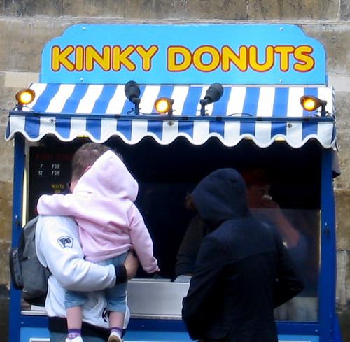 Kinky Donuts