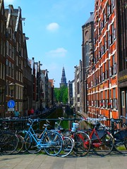 Amsterdam (pantherinia_hd Anna A.) Tags: holland amsterdam canal nederlands abigfave   dazzlingshots top20holland
