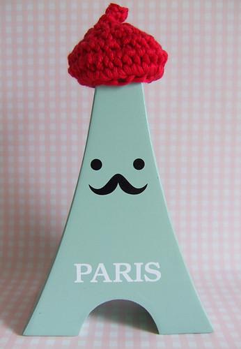 What an Eiffel!