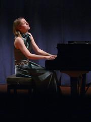 CONCIERTO DE PIANO - ASAMBLEA DE JJMM ESPAÑA EN ALMUÑECAR, GRANADA