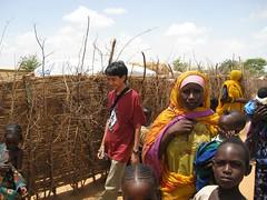 IMG_0116 (neddotcom) Tags: chad refugee sudan darfur ned genocide janjaweed iact stopgenocidenow neddotcom nedcom