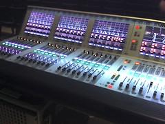 Soundcraft Vi 6