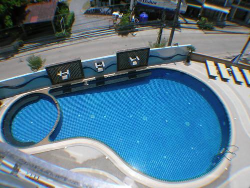 サムイ島-First residence18