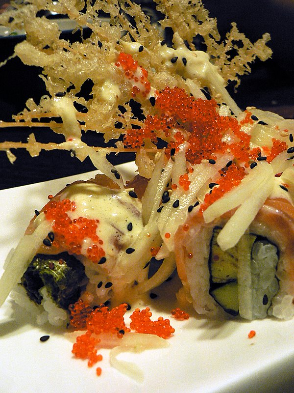 hawaiian maki
