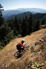 Mountain Bike Oregon